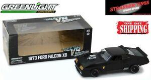 GREENLIGHT #12996 1973 FORD FALCON LAST OF THE V8 INTERCEPTORS 1979 1/18 Mad Max