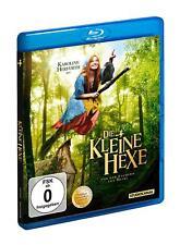 Die kleine Hexe Filme (DVD, 2018)