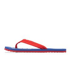 Puma Epic Flip V2 Flip Flops Slides Sandals Slipper Blue/Red/White 360248-35