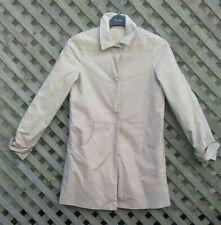LACOSTE coat sz 36(euro) ¾ length