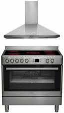 Euromaid Electric Ranges & Stoves
