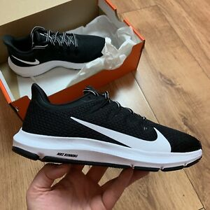 Nike Women's Quest 2 Trainers Size UK 4.5 EUR 38 Black CI3803 004 NEW