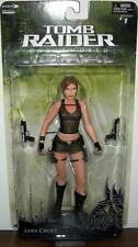 Neca Tomb Raider Underworld figurine Lara Croft 7 inch Action Figure