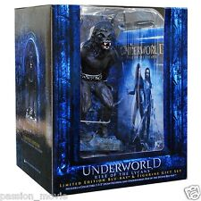 Underworld: Rise of the Lycans (Limited Edition  + Figurine) (Blu-ray) BRAND NEW