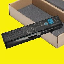 New Battery For Toshiba Satellite T110 T111 T112 T115 T130 PA3780U-1BRS PABAS215