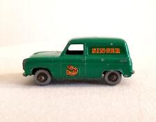 VINTAGE 1960s  MATCHBOX LESNEY ,  FORD  THAMES VAN  #59