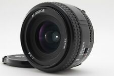 [B V.Good] Nikon AF NIKKOR 28mm f/2.8 Wide Angle Lens From JAPAN R3878