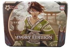 AEG L5R LEGEND OF THE FIVE RINGS : IVORY EDITION BOOSTER BOX