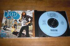 UFO - The Decca Years Repertoire Records