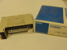 Omron Sysmac c200h-im211 programmable controller input unit 12-24vac/dc 10mA