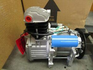 NEW DEWALT REPLACEMENT AIR COMPRESSOR MOTOR PUMP SF2500P