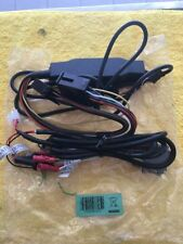 ISO Power and Mute wiring Harness for Parrot CK3000 Evolution