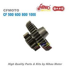 TZ109 CF500 Dual Gear CFMoto Parts CF188 500cc CF MOTO ATV UTV Quad Engine Spare