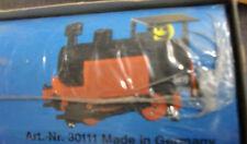 FISCHERTECHNIK Bau Spiel Bahn 30111 DAMPFLOK H0 NEU RAR 1979 Spielzeug Eisenbahn