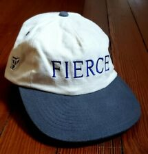 VINTAGE 1997 FIERCE CREATURES MOVIE PROMO HAT - JAMIE LEE CURTIS MONTY PYTHON