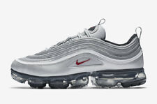 dd15b9518e2 Nike Air Max Vapormax 97 Silver Bullet Varsity Red SNEAKERS 2018 Mens Size  11.5