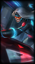 LOL NA ACCOUNT WITH OG VINTAGE PAX SIVIR | LIMITED ACCESS | ALL IN DESCRIPTION