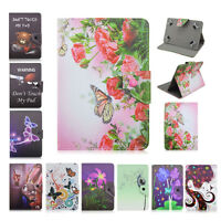 Flip PU Leather Case Cover For Asus Memo Pad HD 7 Me173X 7 Inch Universal bags