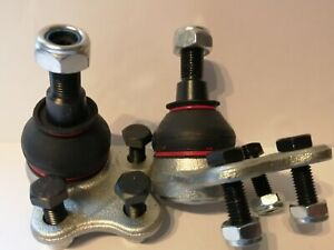 FORD GALAXY BOTTOM BALL JOINTS ( PAIR ) 2006-2015 Free fast delivery uk
