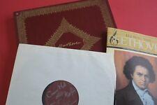 SMS Concert Hall Les Symphonies de Beethoven Monteux Kletzki French Box Set 7 LP