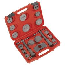 Sealey Brake Piston Wind-Back Tool Kit 21pc - VS0282