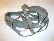 """7 Brand New Kenda 12.5"""" BMX 20mm Wide Replacement Bicycle Rubber Rim Strips"""