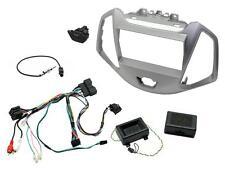 KIT INSTALLAZIONE E COMANDI AL VOLANTE RADIO MONITOR GPS 2DIN FORD ECOSPORT 2012