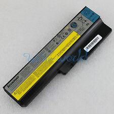 Genuine Battery for Lenovo 3000 G530-4446 N500-4233 IdeaPad B550 G430 G555 G550
