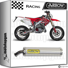 ARROW SILENCIEUX ROUND ALUMINIUM RACE HONDA CRM 125 1998 98