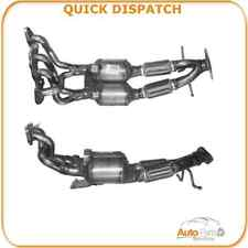 91483H CATALYTIC CONVERTER / CAT (TYPE APPROVED) FORD FOCUS C-MAX 1.6 2004-2007