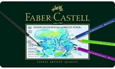 FABER-CASTELL - ALBRECHT DURER- ARTISTS QUALITY WATERCOLOUR PENCILS - 60 SET