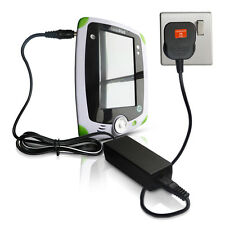 DC 9V PLUG Mains Power Supply Adapter for Leapfrog LeapPad 2, Leapster, LeapPad2