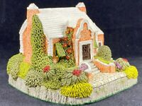 By Fraser Creations Blossom Cottage Landmark Collection Vintage  From Scotland