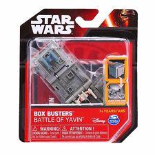 Star Wars Box Busters – Battle of Yavin, New