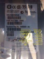 ULTRIUM LTO 1 / C7369-20860 - 6430503-04 90 Days RTB Warranty