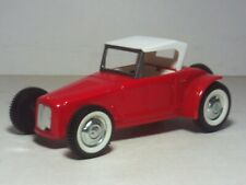 Vintage 60's Nylint Ford Hot Rod Roadster Clean