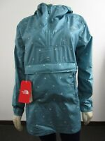 Womens The North Face Print Fanorak Anorak Fanny Pack Hooded Windwall Jacket