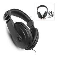 Pyle PHPMD23 Universal Metal Detector Headphones / Headset Earphones
