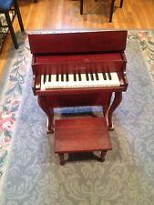 Jamar Children's Piano with Stool