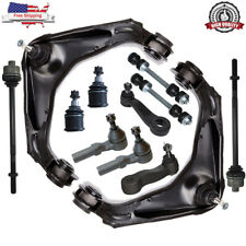 18 Pc Complete Suspension Kit for CHEVY SILVERADO 3500 TAHOE GMC SIERRA 1500