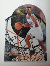 Anfernee Hardaway Cut Basketball Trading Cards
