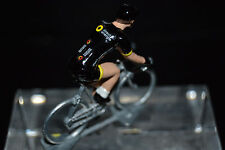 Direct Energie 2017 - Petit cycliste Figurine - Cycling figure