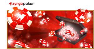 Zynga Poker 100B 100% guarantee no banned