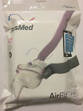 ResMed AirFit P10 for Her Mask with Headgear Nasal Pillow System, XS - 62910