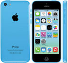 Smartphone Apple iPhone 5c - 16 Go - Bleu
