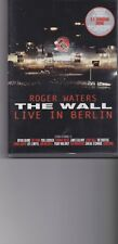 Roger Waters-The Wall Live In Berlin music DVD