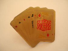 PINS RARE CARD GAMES POKER JEUX DE CARTES