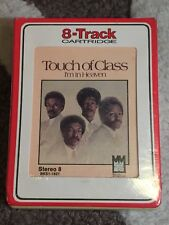 Touch Of Class I'm In Heaven SEALED 8 TRACK