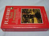 (Flaubert) Tutti i romanzi 1996 Newton I mammut