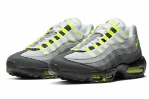Air Max 95 Neon Sneakers for Men for sale | eBay
